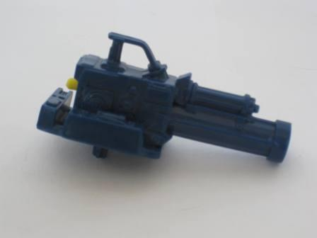 Barricade (v2) Missile Launcher (1993) (Accessory ONLY) - GI Joe